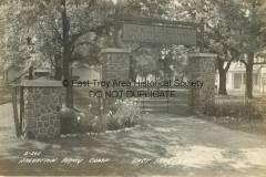 Salvation Army Camp