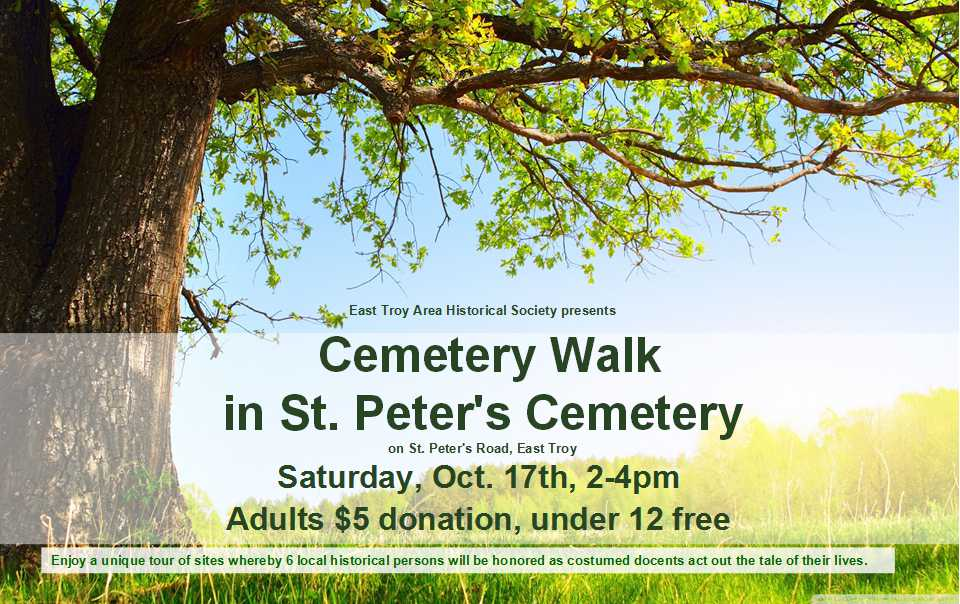 Cemetery-Walk-flyer-2015  Page Newsletter Template on 4 page logo, 4 on a page template, 20 page newsletter template, 4 page poster template, 1 page newsletter template, 4 page menu template, 4 page flyer template, 4 page newspaper template, 12 page newsletter template, 4 page book template, 3 page newsletter template, 4 page brochure, 4 page booklet template, 4 page program template,