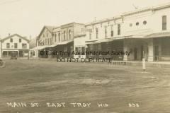 Village of East Troy